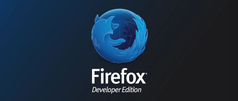Firefox-Developer-Edition